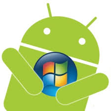android and windows