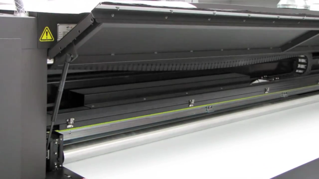 front_view_of_business_ printer